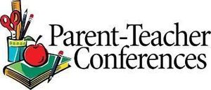 Individual Parent Teacher Conferences